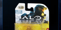 McFarlane Toys/Halo Point Prizes