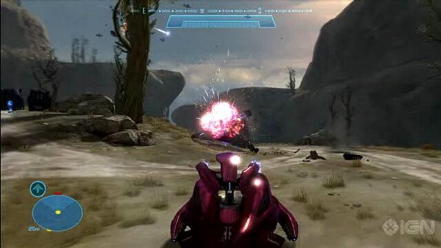 File:Halo Reach Revenant Destroying a Wraith.jpg