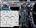 Halo Waypoint Spartan Ops Majestic Bio Grant