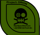 ORION Project