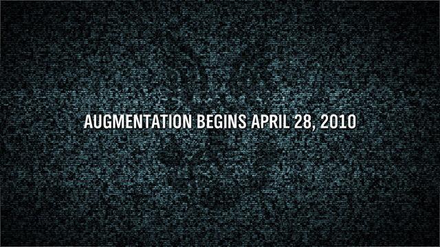 File:Augmentation Begins April 28th.jpg