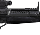 M395 Designated Marksman Rifle