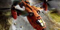 EV-44 Support VTOL