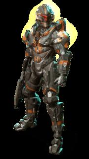 MJOLNIR Pathfinder