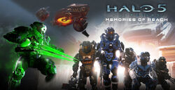 H5G Promotional MemoriesofReach