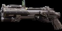 M319 Individual Grenade Launcher