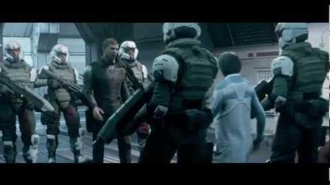 Spartan Ops Episode 7 Invasion