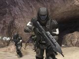 Halo3-odst spartans