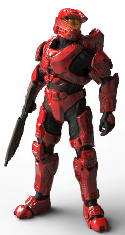 File:H5GMB Armor Mark VI GEN1 Scarred.png