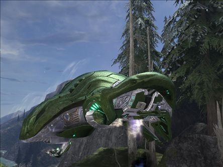 File:SEPARATIST PHANTOM IN HALO 3 by victortky.jpg
