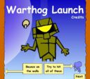 Warthog Launch