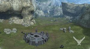 HaloReach - Haemorrhage