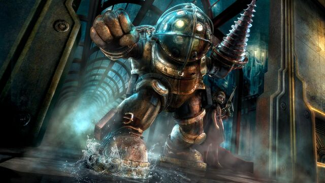 File:Bioshock-bioshock-games-wallpaper-cool-bigdaddy-2560x1440.jpg