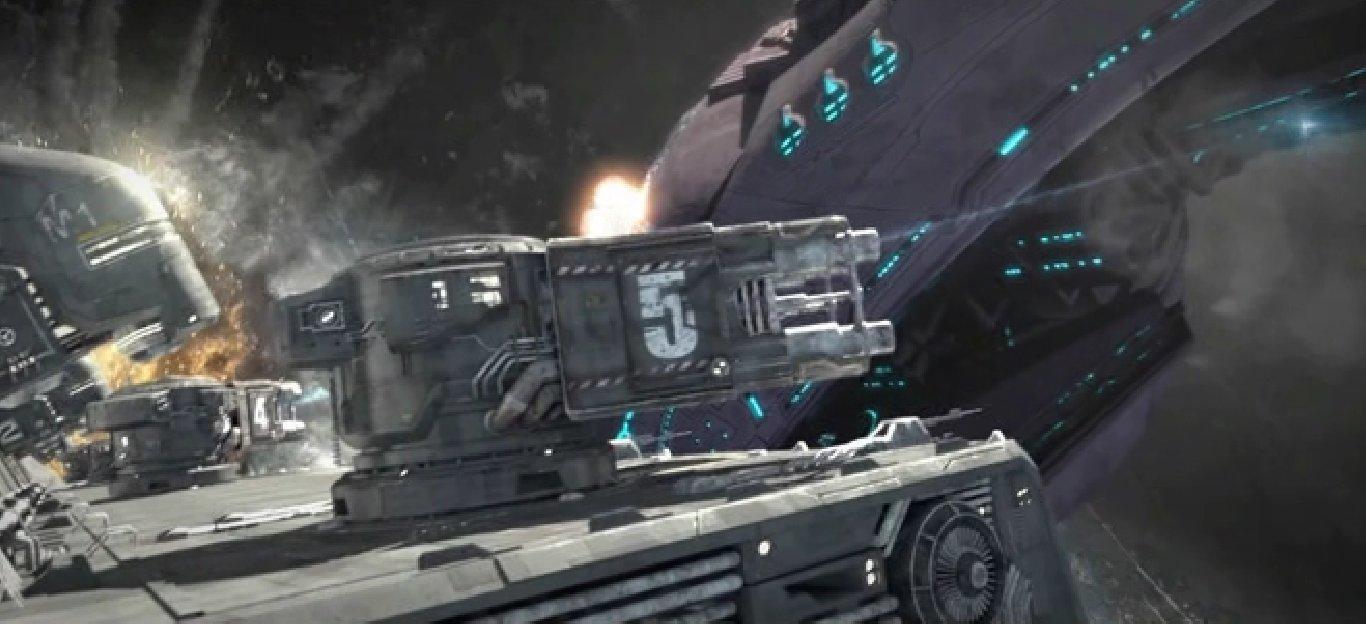 Spirit of Fire vs Imperial Star Destroyer | SpaceBattles Forums