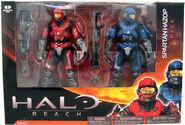 Reach-Spartan HAZOP pack
