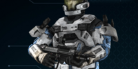Mjolnir Powered Assault Armor/JFO Variant