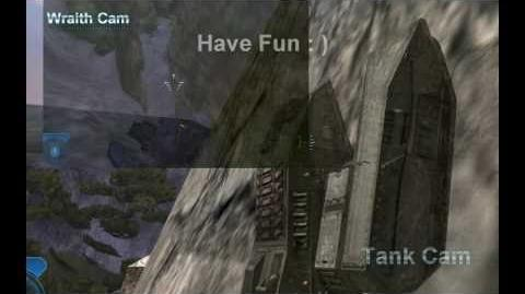 Halo 2 Glitch Out of Delta Halo - WALKTHROUGH