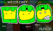 Mister Chief copy