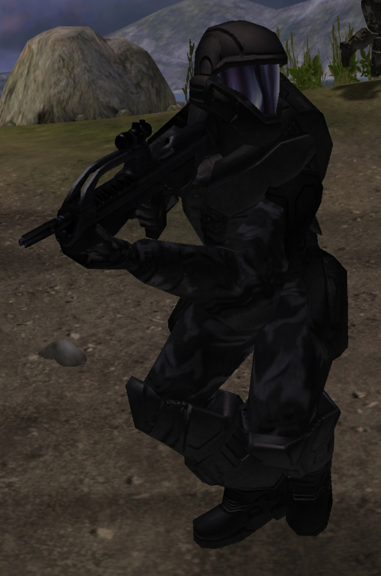 Odst Armor Halo 5 Guardians Forums Halo Official