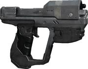 H4 pistol
