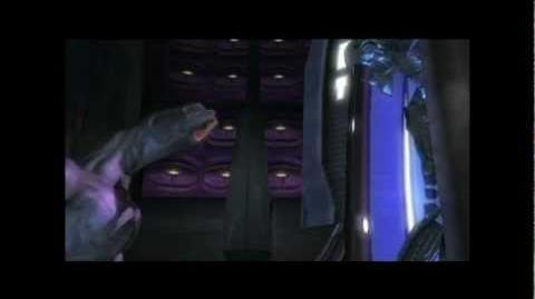 Halo 3 ViDoc Journey's End