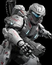 Halo Spartan Assault Palmer Gesture 1