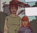 Cutter's daughter