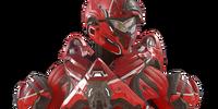 Mjolnir Powered Assault Armor/Cinder