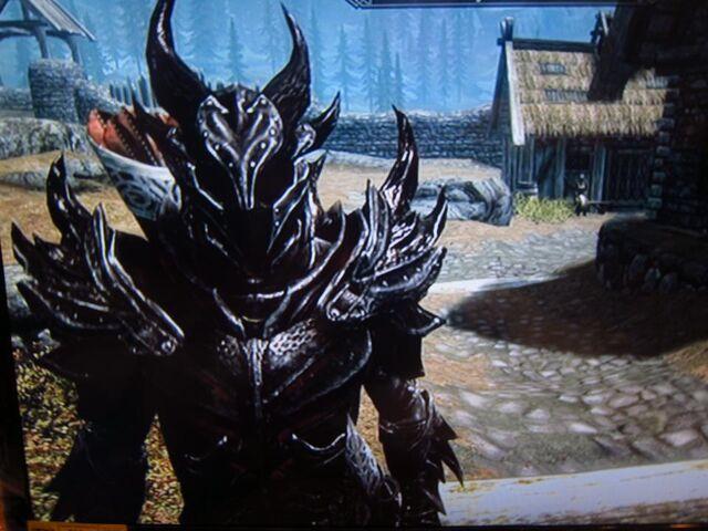 File:Daedric armor.jpg