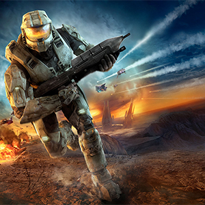 Halo3 winner