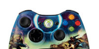 Halo 3 Spartan Edition Controller