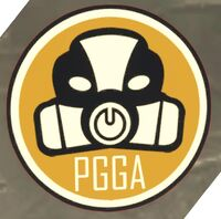 Seven wood PGGA