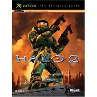 The Official Halo 2 Strategy Guide