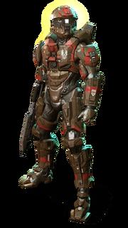 MJOLNIR Vanguard