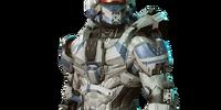 Mjolnir Powered Assault Armor/Warrior