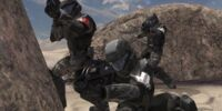 11th Marine Force Reconnaissance/ODST