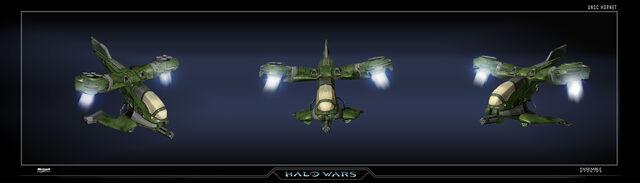 File:1226300089 Hornet 3render.jpg