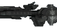 UNSC Savannah