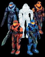 Halo1 slayer 5pack 1