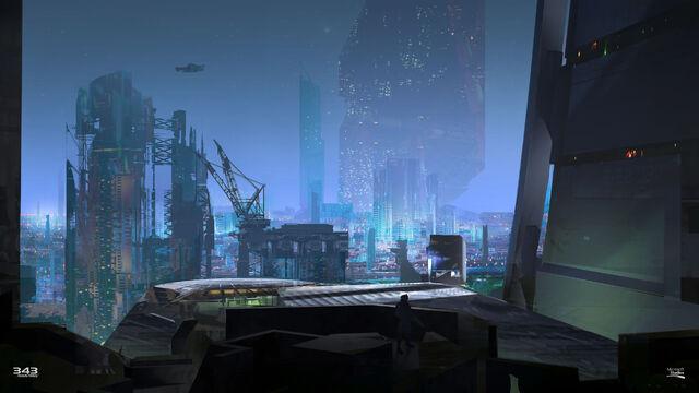File:Halo 4 Majestic Cascade Concept.jpg