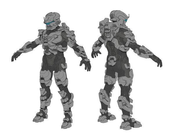 File:H5G Concept-Armor Shinobi-FrontBack.jpg