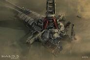 Halo3-ODST EnvConcept-11