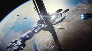 H2A Mission CairoStation
