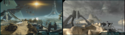 H2A Comparison Ascension1