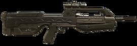 H5G Render BR55 Service Rifle