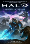 Halo Hunters in the Dark Cover