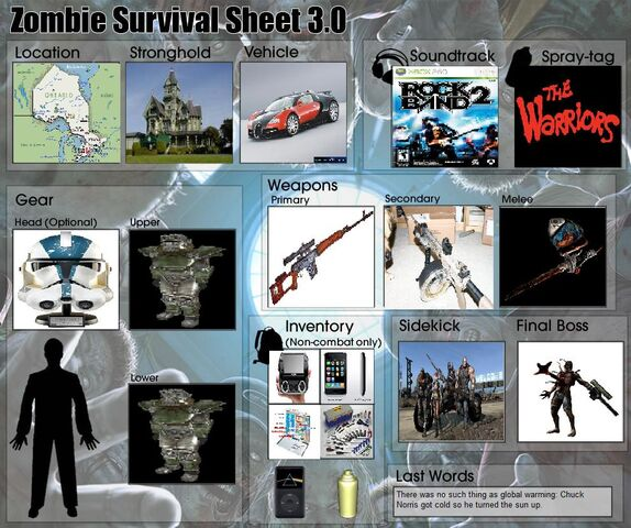 File:Zombie Survival Sheet.jpg