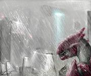 Xzan Rain