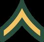 UNSC-A Private E-2