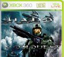 Halo: Conquest